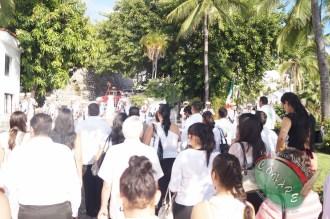 TOMA DE PROTESTA DE LA DELEGACIÓN DE CONAPE EN MANZANILLO, COLIMA (18)