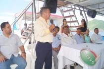 TOMA DE PROTESTA DE LA DELEGACIÓN DE CONAPE EN MANZANILLO, COLIMA (194)