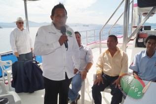 TOMA DE PROTESTA DE LA DELEGACIÓN DE CONAPE EN MANZANILLO, COLIMA (200)