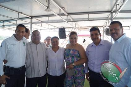 TOMA DE PROTESTA DE LA DELEGACIÓN DE CONAPE EN MANZANILLO, COLIMA (221)
