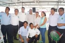 TOMA DE PROTESTA DE LA DELEGACIÓN DE CONAPE EN MANZANILLO, COLIMA (227)