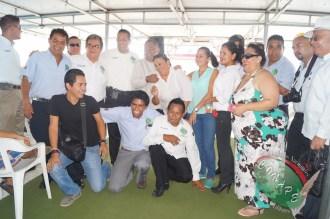TOMA DE PROTESTA DE LA DELEGACIÓN DE CONAPE EN MANZANILLO, COLIMA (232)