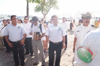 TOMA DE PROTESTA DE LA DELEGACIÓN DE CONAPE EN MANZANILLO, COLIMA (29)