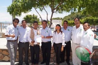TOMA DE PROTESTA DE LA DELEGACIÓN DE CONAPE EN MANZANILLO, COLIMA (294)