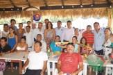 TOMA DE PROTESTA DE LA DELEGACIÓN DE CONAPE EN MANZANILLO, COLIMA (361)