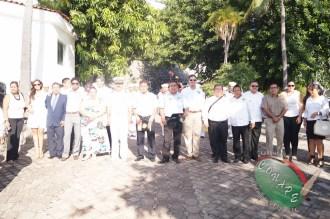 TOMA DE PROTESTA DE LA DELEGACIÓN DE CONAPE EN MANZANILLO, COLIMA (39)