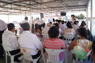 TOMA DE PROTESTA DE LA DELEGACIÓN DE CONAPE EN MANZANILLO, COLIMA (83)