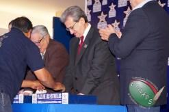 RAFAEL LORET DE MOLA PLASMÓ SUS HUELLAS EN GALERIA DE LAS ESTRELLAS (102)