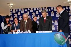RAFAEL LORET DE MOLA PLASMÓ SUS HUELLAS EN GALERIA DE LAS ESTRELLAS (104)