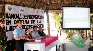 CONAPE-y-PGR-inauguran-el-primer-taller-Manual-de-prevención-de-delitos-cometidos-contra-la-libertad-de-expresión-1