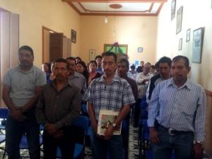 Agencias-municipales-toman-palacio-municipal-de-Villa-de-Chilapa-de-Diaz-2