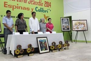"""Otorgan-premio-""""Jaguar-y-Ámbar-del-Soconusco""""-al-Director-General-del-ICATECH-3"""