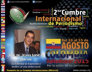 PONENTE - Jose de Jesus Naveja