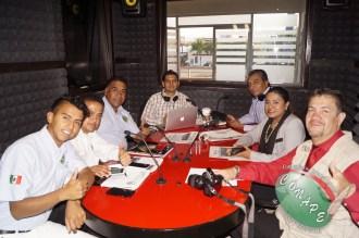 Un éxito la 2ª Asamblea Estatal de CONAPE en Colima (47)