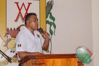 Un éxito la 2ª Asamblea Estatal de CONAPE en Colima (62)