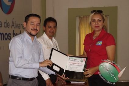 Un éxito la 2ª Asamblea Estatal de CONAPE en Colima (68)