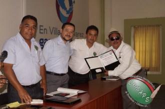 Un éxito la 2ª Asamblea Estatal de CONAPE en Colima (85)