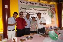 Un éxito la 2ª Asamblea Estatal de CONAPE en Colima (97)