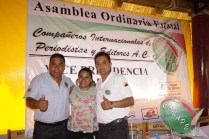 Un éxito la 2ª Asamblea Estatal de CONAPE en Colima (98)