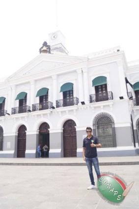 CONAPE fomenta la unión del gremio periodístico en Tabasco (11)