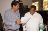 CONAPE fomenta la unión del gremio periodístico en Tabasco (125)