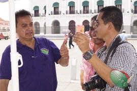 CONAPE fomenta la unión del gremio periodístico en Tabasco (14)