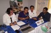 CONAPE fomenta la unión del gremio periodístico en Tabasco (19)