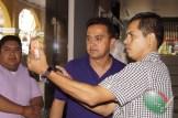 CONAPE fomenta la unión del gremio periodístico en Tabasco (2)