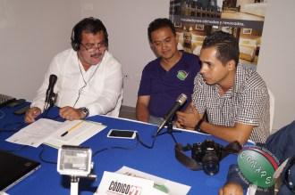 CONAPE fomenta la unión del gremio periodístico en Tabasco (25)