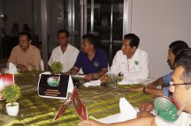 CONAPE fomenta la unión del gremio periodístico en Tabasco (30)