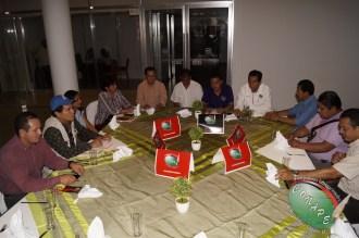CONAPE fomenta la unión del gremio periodístico en Tabasco (31)
