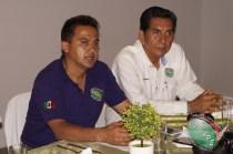 CONAPE fomenta la unión del gremio periodístico en Tabasco (34)