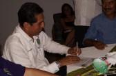 CONAPE fomenta la unión del gremio periodístico en Tabasco (49)