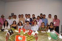 CONAPE fomenta la unión del gremio periodístico en Tabasco (51)
