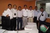 CONAPE fomenta la unión del gremio periodístico en Tabasco (57)