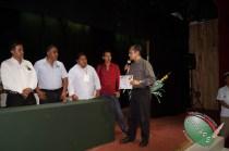 CONAPE fomenta la unión del gremio periodístico en Tabasco (72)