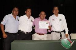 CONAPE fomenta la unión del gremio periodístico en Tabasco (82)