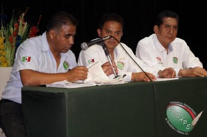 CONAPE fomenta la unión del gremio periodístico en Tabasco (89)