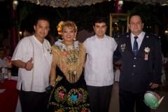 """CONAPE se """"des-vela"""" en la Toma de Protesta de la Vicepresidencia en Oaxaca – Zona Istmo (10)"""