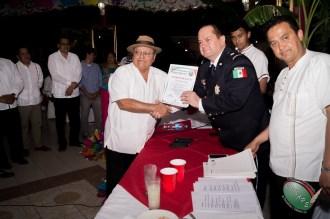 """CONAPE se """"des-vela"""" en la Toma de Protesta de la Vicepresidencia en Oaxaca – Zona Istmo (28)"""