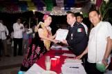 """CONAPE se """"des-vela"""" en la Toma de Protesta de la Vicepresidencia en Oaxaca – Zona Istmo (31)"""
