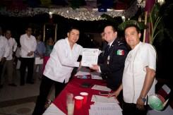 """CONAPE se """"des-vela"""" en la Toma de Protesta de la Vicepresidencia en Oaxaca – Zona Istmo (32)"""