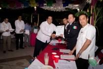 """CONAPE se """"des-vela"""" en la Toma de Protesta de la Vicepresidencia en Oaxaca – Zona Istmo (35)"""