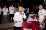 """CONAPE se """"des-vela"""" en la Toma de Protesta de la Vicepresidencia en Oaxaca – Zona Istmo (38)"""