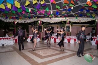 """CONAPE se """"des-vela"""" en la Toma de Protesta de la Vicepresidencia en Oaxaca – Zona Istmo (44)"""