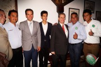 Rafael Loret de Mola celebra 50 años en el ejercicio periodístico (18)