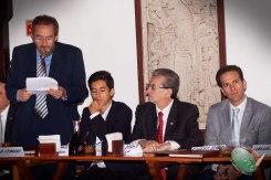 Rafael Loret de Mola celebra 50 años en el ejercicio periodístico (3)