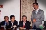 Rafael Loret de Mola celebra 50 años en el ejercicio periodístico (5)