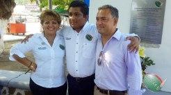 CONAPE-Oaxaca-devela-placa-para-conmemorar-el-Día-de-la-Libertad-de-Expresión-9