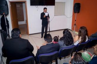 CONAPE celebra el 1er aniversario de UPTEX (1)